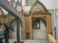 ARCHI DI PASQUA - 18 aprile 2010  - San biagio platani (2297 clic)