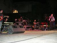 Arena Delle Rose - Concerto Canzoni nel tempo - 11 agosto 2010  - Castellammare del golfo (2677 clic)