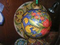 ceramiche - 1 gennaio 2011  - Erice (1237 clic)