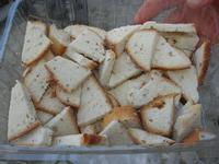 pane di San Giuseppe - 21 marzo 2010   - Caccamo (6607 clic)