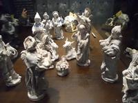 Museo Internazionale del Presepe - Collezione Luigi Colaleo - 5 dicembre 2010   - Caltagirone (1687 clic)