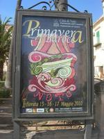 locandina: Primavera Barocca ed Infiorata - 16 maggio 2010  - Noto (2795 clic)
