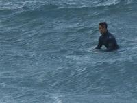 surf - Baia di Cornino - 9 ottobre 2011  - Cornino (1177 clic)