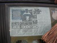 imbarcadero per l'Isola di Mozia - articolo sul Poeta Incisore PEPPE GENNA - 7 novembre 2010  - Marsala (2192 clic)
