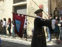 Infiorata 2010 - Corteo Barocco - 16 maggio 2010  - Noto (2842 clic)