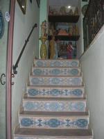 bottega ceramica - 4 dicembre 2010  - Caltagirone (1907 clic)