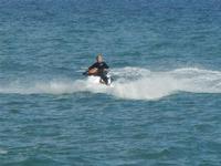moto d'acqua - 23 ottobre 2011  - Marinella di selinunte (1007 clic)