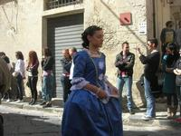 Infiorata 2010 - Corteo Barocco - 16 maggio 2010  - Noto (2731 clic)