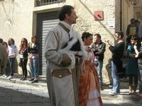 Infiorata 2010 - Corteo Barocco - 16 maggio 2010  - Noto (2453 clic)
