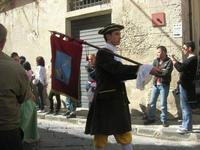Infiorata 2010 - Corteo Barocco - 16 maggio 2010  - Noto (2782 clic)