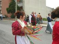 C/da Matarocco - 3ª Rassegna del Folklore Siciliano - SAPERI E SAPORI DI . . . MATAROCCO - organizzata dal gruppo folk I PICCIOTTI DI MATARO' - 10 ottobre 2010  - Marsala (1173 clic)