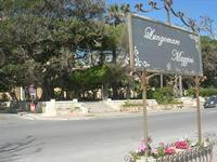 giardino sul Lungomare Mazzini - 9 maggio 2010   - Mazara del vallo (2182 clic)