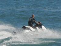 moto d'acqua - 23 ottobre 2011  - Marinella di selinunte (962 clic)
