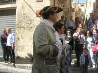 Infiorata 2010 - Corteo Barocco - 16 maggio 2010  - Noto (2753 clic)