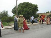 C/da Matarocco - 3ª Rassegna del Folklore Siciliano - SAPERI E SAPORI DI . . . MATAROCCO - organizzata dal gruppo folk I PICCIOTTI DI MATARO' - 10 ottobre 2010  - Marsala (1175 clic)