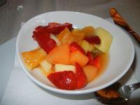 macedonia di frutta - Busith - 15 maggio 2011  - Buseto palizzolo (1075 clic)