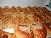 tavola calda: focacce e sfogliate - 31 dicembre 2011  - Alcamo (723 clic)