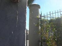 attraverso una ragnatela - 14 novembre 2010  - Alcamo (1330 clic)