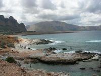 all'Isulidda - Golfo del Cofano - 31 luglio 2010  - Makari (2261 clic)