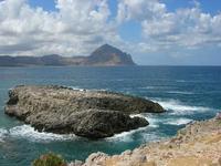 l'Isulidda e Golfo del Cofano - 31 luglio 2010  - Makari (2208 clic)