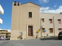 Chiesa Santa Rosalia  - 26 settembre 2010 TERRASINI LIDIA NAVARRA