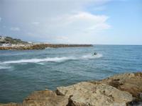 moto d'acqua - 23 ottobre 2011  - Marinella di selinunte (984 clic)