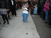 Processione del Venerdì Santo - 22 aprile 2011  - Alcamo (1036 clic)