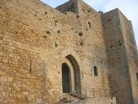 Castello Arabo Normanno - 9 gennaio 2011  - Salemi (1210 clic)