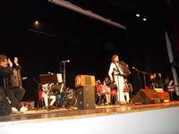 Fisorchestra LIBERTANGO - Teatro Cielo d'Alcamo - concerto - 19 dicembre 2009  - Alcamo (2744 clic)