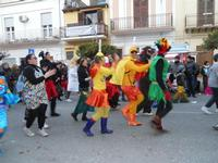 Carnevale - 8 marzo 2011  - Cinisi (2315 clic)