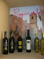 esposizione vini - Castello di Rampinzeri - 6 giugno 2010  - Santa ninfa (4091 clic)