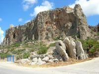 all'Isulidda - promontorio e Torre d'avvistamento - 31 luglio 2010  - Makari (2424 clic)