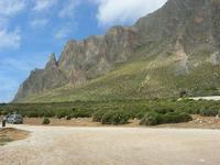 Riserva Naturale Orientata Monte Cofano - 2 giugno 2010  - Cornino (3268 clic)
