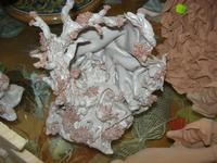 visita ad un laboratorio della ceramica - 4 dicembre 2010  - Caltagirone (2172 clic)
