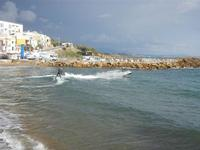 moto d'acqua - 23 ottobre 2011  - Marinella di selinunte (1003 clic)