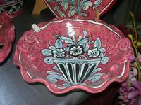 visita ad un laboratorio della ceramica - 4 dicembre 2010  - Caltagirone (1974 clic)