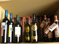 esposizione vini - Castello di Rampinzeri - 6 giugno 2010  - Santa ninfa (4006 clic)