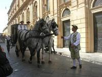 Corteo Barocco - 16 maggio 2010  - Noto (2846 clic)