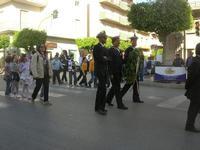 Processione in onore di San Francesco di Paola - 9 maggio 2010  - Marsala (1912 clic)