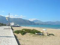 Zona Tonnara - Battigia - spiaggia - 14 novembre 2010  - Alcamo marina (1117 clic)