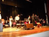 Fisorchestra LIBERTANGO - Teatro Cielo d'Alcamo - concerto - 19 dicembre 2009  - Alcamo (3089 clic)