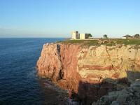falesia e Torre di avvistamento - 2 novembre 2010 TERRASINI LIDIA NAVARRA