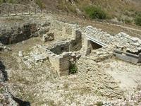 La Porta di Valle - 1 agosto 2010  - Segesta (2628 clic)
