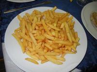 patatine fritte - Quadrifoglio - 23 ottobre 2011  - Santa ninfa (769 clic)