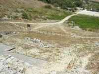 La Porta di Valle - 1 agosto 2010  - Segesta (3011 clic)