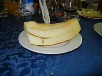 melone giallo - Quadrifoglio - 23 ottobre 2011  - Santa ninfa (941 clic)