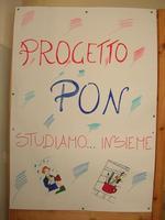 Progetto PON - I.C. Pascoli - 29 maggio 2010  - Castellammare del golfo (1600 clic)