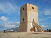 Torre di Nubia - 20 novembre 2011  - Nubia (570 clic)