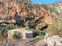 Grotta Mangiapane - 5 settembre 2010  - Custonaci (1378 clic)