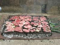 grigliata di carne - 25 aprile 2010  - Castellammare del golfo (4128 clic)